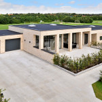 Skab din fremtid i et moderne hus (foto ltm.dk)