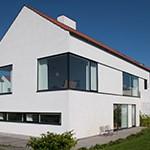 arkitekttegnet hus  (foto: ltm.dk)